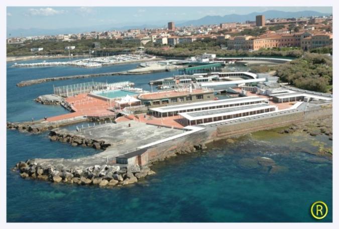 Livorno 3 metri sopra il cielo foto di r onorati 1 - Bagni lido andora ...